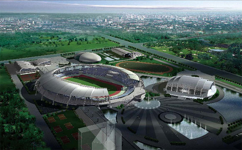 Hengyang Sports Center