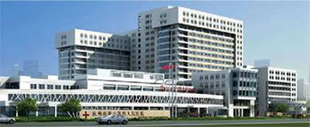 Fourth People's Hospital of Xiaoshan